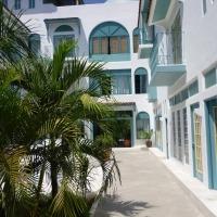 Hotel Plaza Delphinus 3