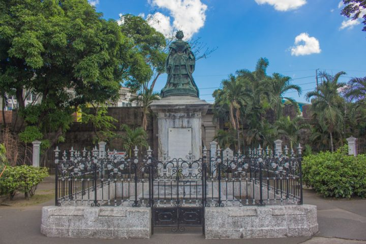 Intramuros - Top 8 places to visit in Manila