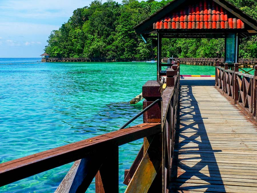 Langkawi - The top 10 best malaysian islands