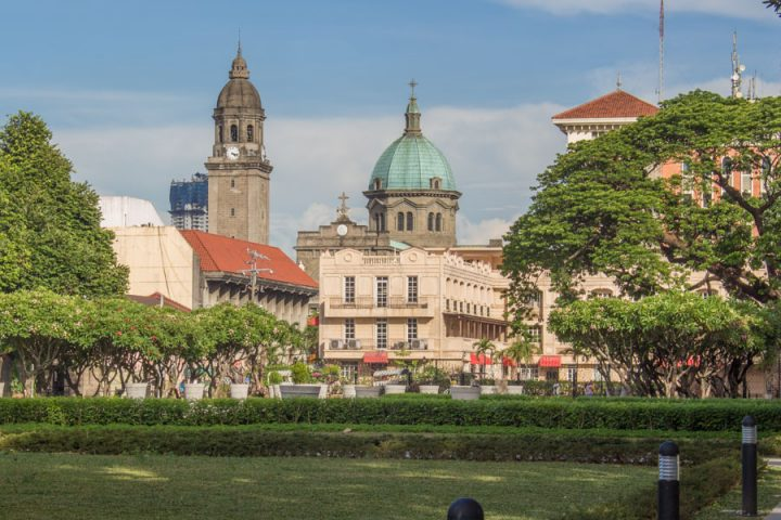 Top 8 Best Places To Visit In Manila A Guide For Travellers Manswagmanswag