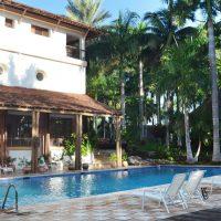 Mayaland Hotel & Bungalows 1