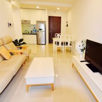 Neli Serviced Apartment 2