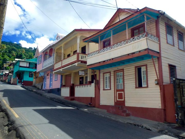 Soufriere St lucia a great base for the sulphur springs st. lucia