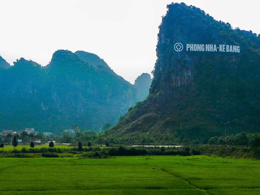 Where to go in Vietnam-phong nha