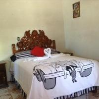Posada & Spa Jade Teotihuacan 3