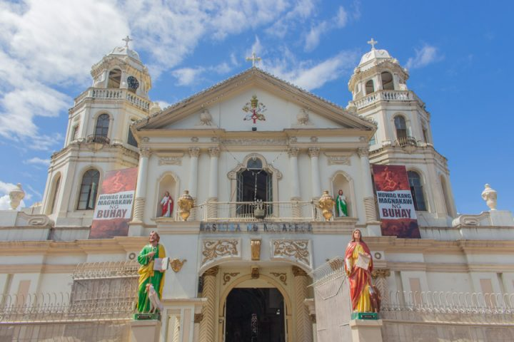 Quipao Church - Top 8 places to visit in Manila