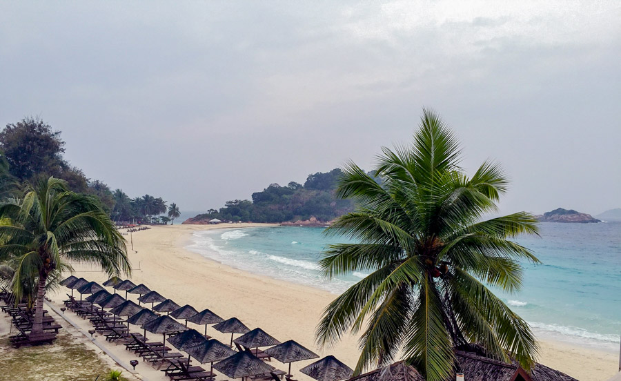 Redang - The top 10 best malaysian islands