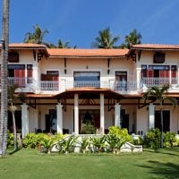 Takalau Residence & Resort 1