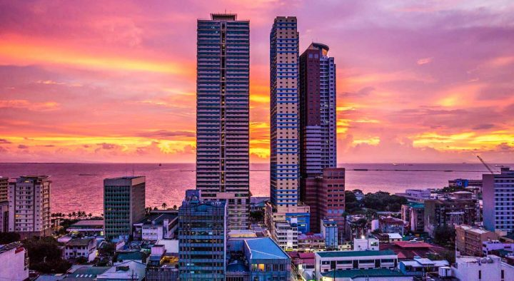 Top 8 places to visit in Manila
