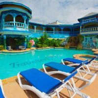 Travellers Beach Resort 1