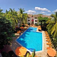 Villa Blanca Huatulco 3