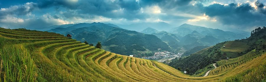 sapa-Where to go in Vietnam-travel-itinerary
