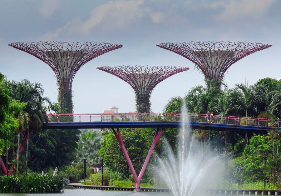 Best Places To Visit In Singapore 3 Days