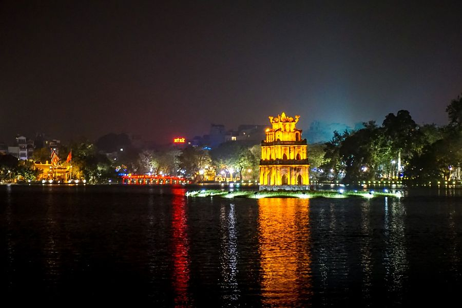 Things to do in Hanoi-old-quarter