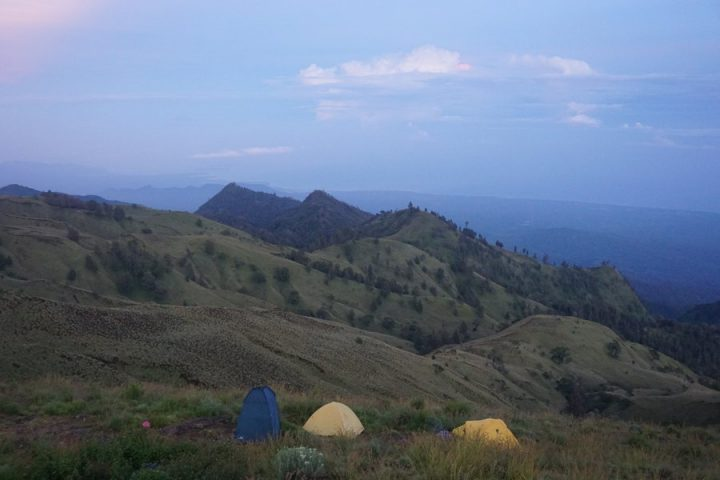Things to Do in Lombok - Mt. Rinjani