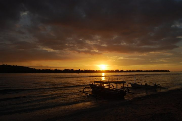 Things to Do in Lombok - Gili Islands