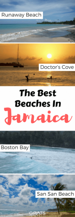 The Best Beaches in Jamaica-2