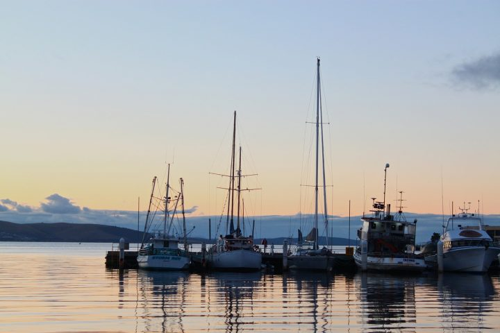 Things to do in Hobart Tasmania