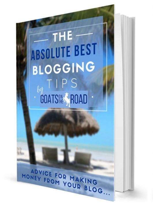 how to start a travel blog blogging tips and advice