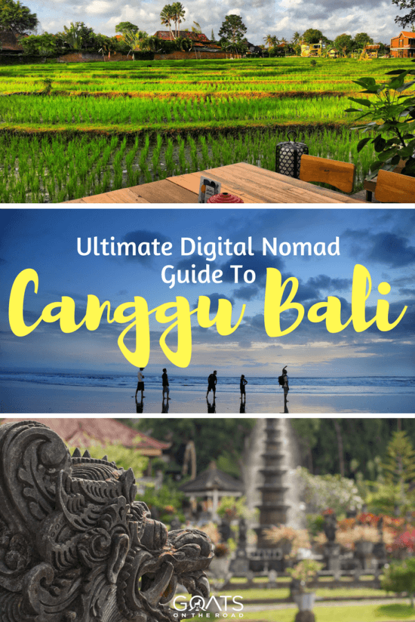 Canggu Bali: A Complete Travel Guide - Goats On The Road