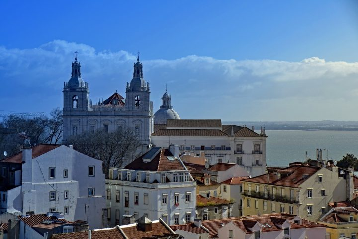 Where To Stay in Lisbon For Romance