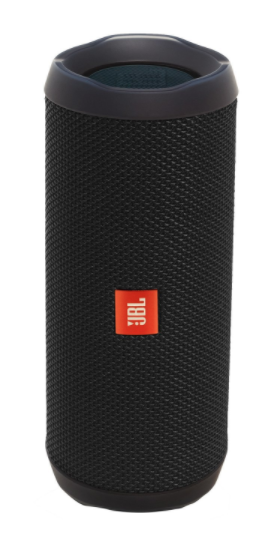 Essential Items To Pack Bluetooth Speakers JBL 4