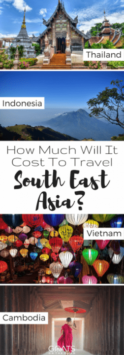 How Much Will South East Asia Cost?-2
