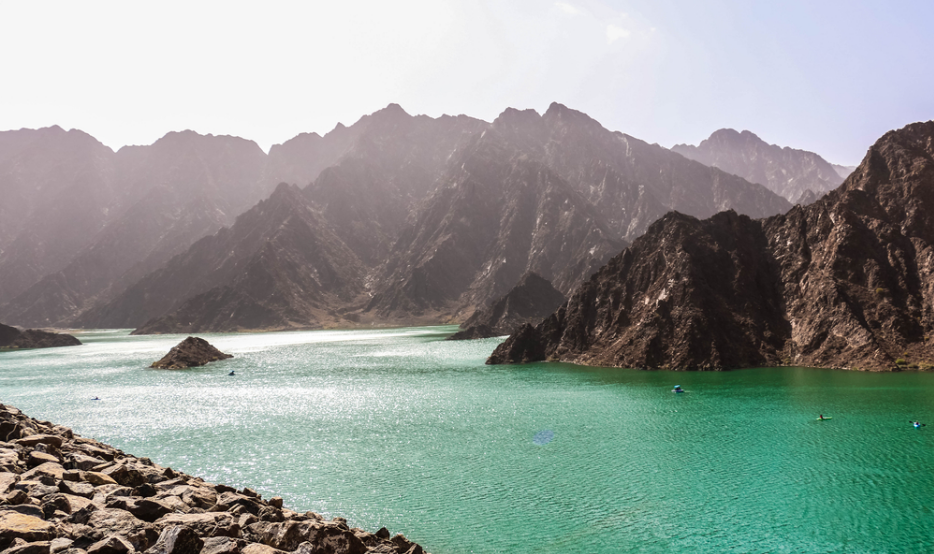 hatta dubai travel