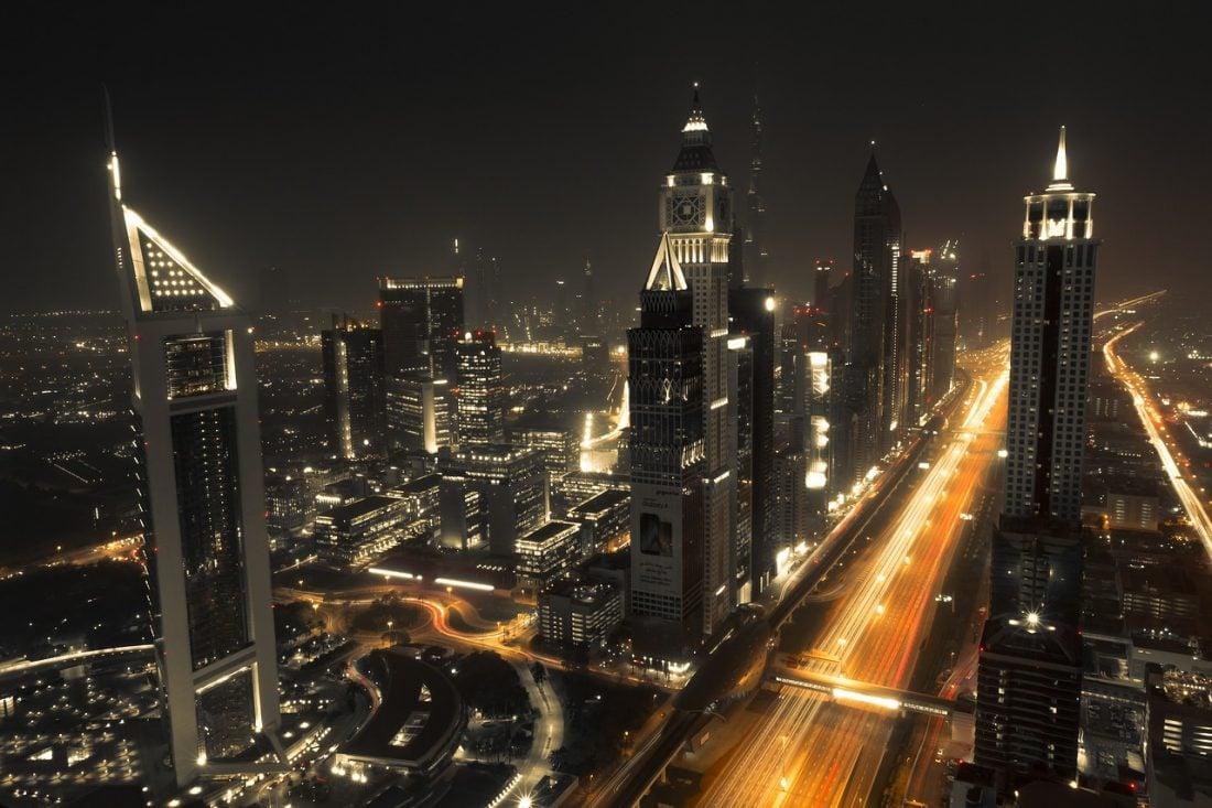 skyscrapers of dubai things to do in dubai