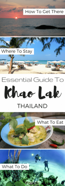 Essential Guide To Khao Lak Thailand-2