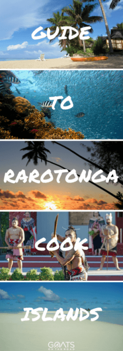 Guide To Rarotonga Cook Islands