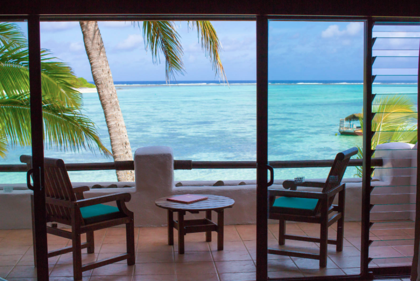 Pacific Resort Rarotonga Luxury Escapes