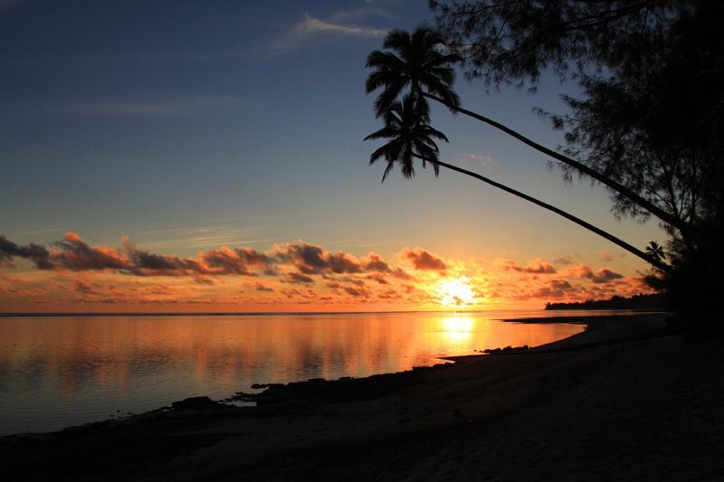 Rarotonga Travel Guide