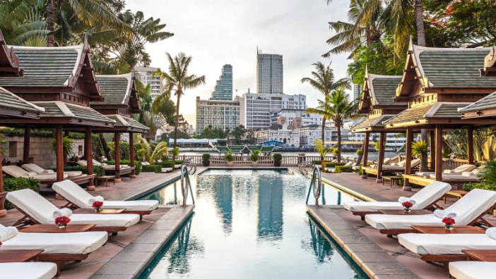 where to stay in bangkok the peninsula hotel best things to do in bangkok