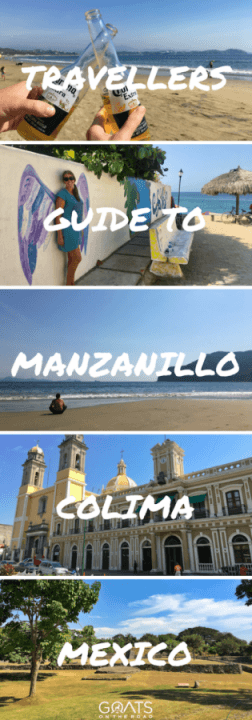 Travellers Guide To Manzanillo Mexico