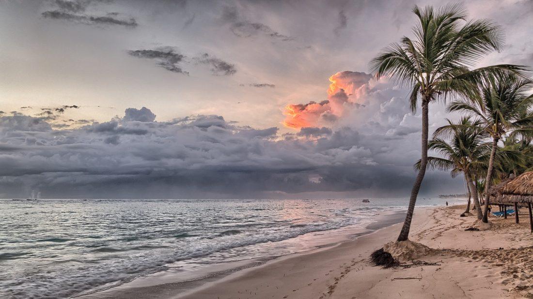 best beaches in punta cana dominican republic