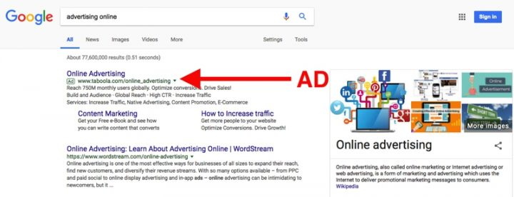 Online Job Managing Google & Facebook Ads