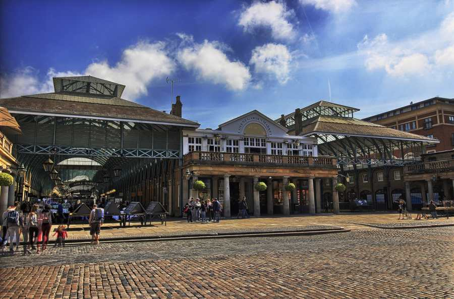 covent garden market where to stay in london a guide to the neighborhoods
