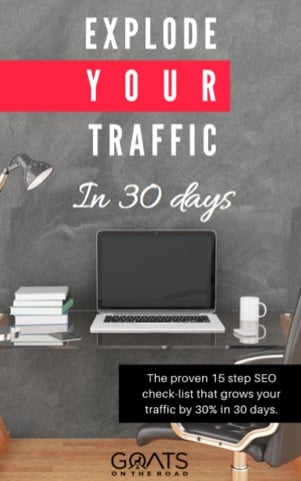 SEO Check-list Ebook Cover SMALL