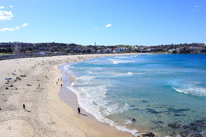 where to stay in sydney bondi beach area