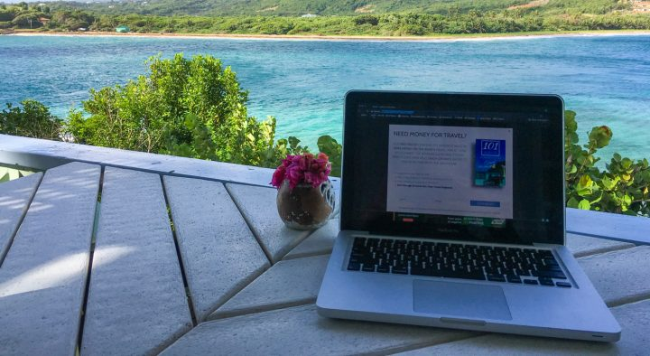 teach english online from anywhere in the world