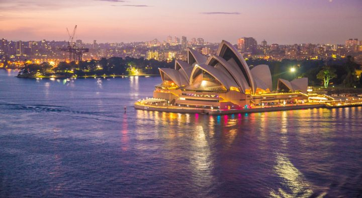 where to stay in sydney a guide to the best accommodation and neighbourhoods