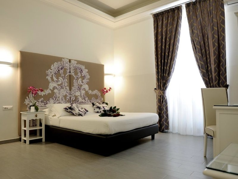 hotel review of easyrome guesthouse in rome italy