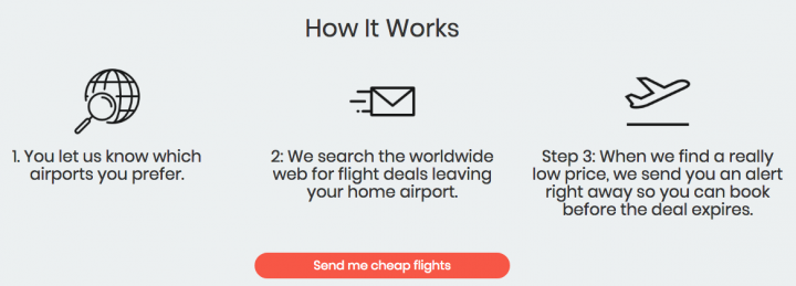 cheap flight hacks