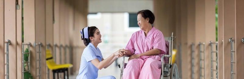 Travel Job become a travelling nurse