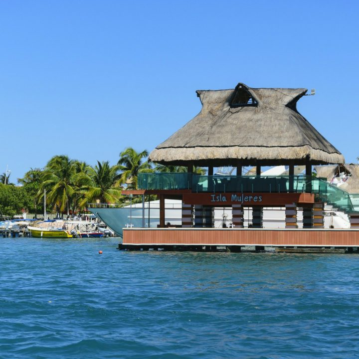 21 Things To Do in Isla Mujeres