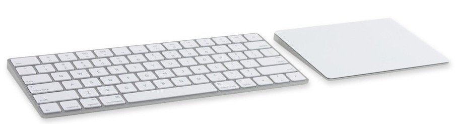 remote office cordless keyboard and mouse
