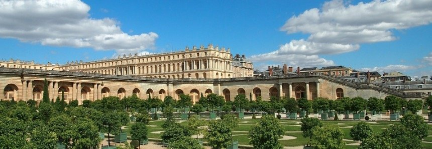 Best Places in France For Culture - Versailles