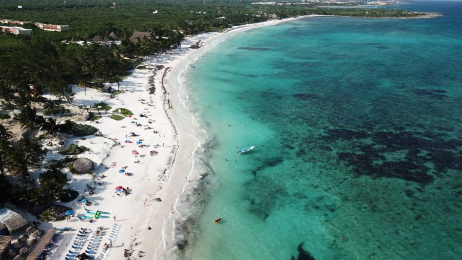 Xpu Ha day trip from playa del carmen mexico best things to do in playa del carmen