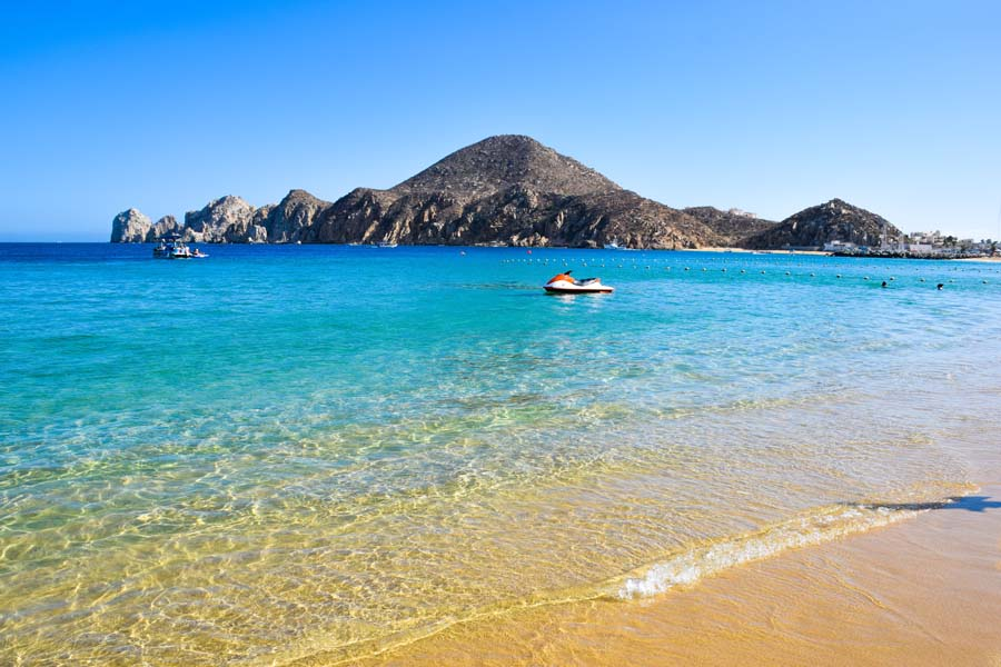 best things to do in cabo san lucas go jet skiing